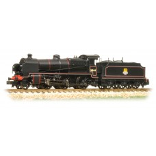 Graham Farish  372-931 - N Class 2-6-0 31844 BR Black Early Emblem
