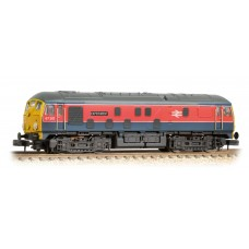 Graham Farish  372-980 - Class 24 97201 'Experiment' RTC Livery Weathered