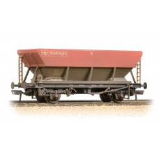 Graham Farish  373-507A - 46 Tonne glw HEA Hopper Wagon Railfreight Red & Grey