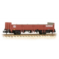 Graham Farish  373-629 - 31 Ton OBA Open Wagon Railfreight Brown