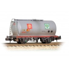 Graham Farish  373-777D - 45 Tonne glw TTA Tank Wagon 'Shell BP' Weathered