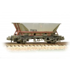 Graham Farish  373-900F - 46 Tonne glw HAA Hopper BR Freight Brown Weathered