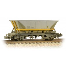 Graham Farish  373-902C - 46 Tonne glw HAA Hopper Railfreight Coal Sector Weathered