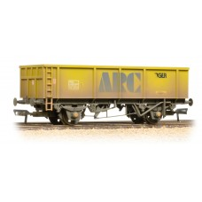 Graham Farish  373-976B - 46T POA Mineral Wagon 'ARC' Weathered