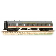 Graham Farish  374-087 - BR Mk1 BCK Brake Corridor Composite Intercity