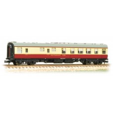 Graham Farish  374-120A - BR Mk1 RU Restaurant Car Crimson & Cream