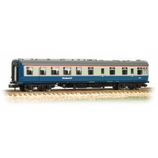 Graham Farish  374-122 - BR Mk1 RU Restaurant Car Blue & Grey