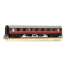Graham Farish  374-161A - BR Mk1 FK First Corridor Maroon