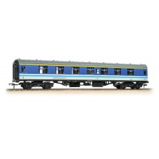 Graham Farish  374-167 - BR Mk1 FK First Corridor Regional Railways