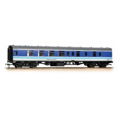 Graham Farish  374-194 - BR Mk1 BSK Brake Second Corridor Regional Railways
