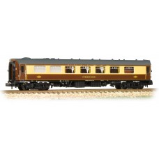 Graham Farish  374-222 - BR Mk1 FK Pullman First Kitchen Car 'Thrush' Umber & Cream
