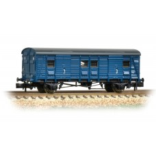 Graham Farish  374-417 - Ex-Southern CCT Covered Carriage Truck BR Blue