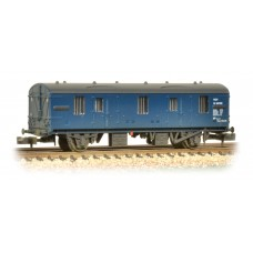 Graham Farish  374-640 - BR MK 1 CCT Blue Weathered