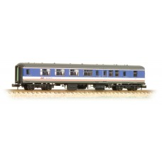 Graham Farish  374-682 - BR MK2A BSO Brake Second Open Network SouthEast