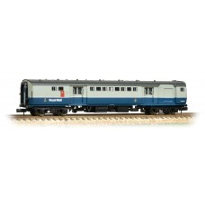 Graham Farish  374-902A - BR MkI TPO Blue & Grey