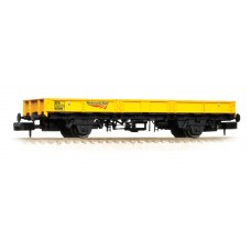 Graham Farish  377-731 - SPA Wagon Network Rail Yellow