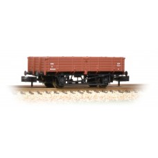 Graham Farish  377-776 - 12 Ton Pipe Wagon BR Bauxite (Early)