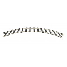 Graham Farish  379-454 - Curved Track - 2nd Radius 263.5mm Arc 45°