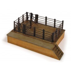 Graham Farish  42-003 - Cattle Dock