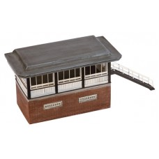 Graham Farish  42-133 - BR Type 15 Signal Box