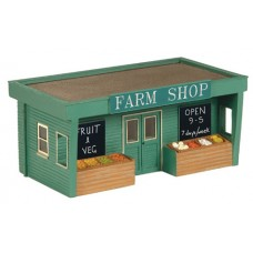 Graham Farish  42-150 - Road Side Farm Shop