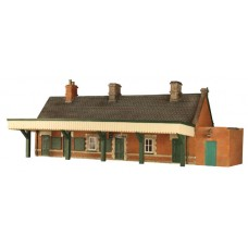 Graham Farish  42-164 - Shillingstone Station Building