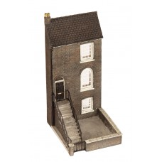 Graham Farish  42-217 - Low Relief Three Storey City House