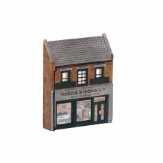 Graham Farish  42-224 - Low Relief Town Garage