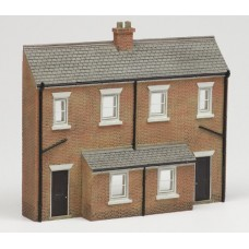 Graham Farish  42-233 - Low Relief Rear of Terraces