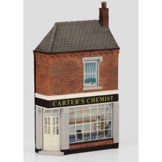 Graham Farish  42-245 - Low Relief Corner Chemists