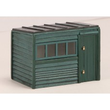 Graham Farish  42-544 - Pent Roof Garden Shed
