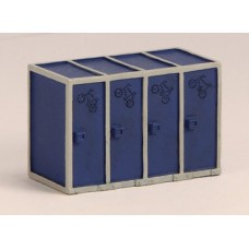 Graham Farish  42-547 - Cycle Cabinets