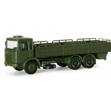 Minitanks  740005  MAN 10T Cargo Carrier
