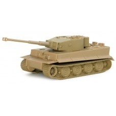 Minitanks  740340  Tiger Tank VI Late Vers