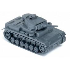Minitanks  740401  Panzer III
