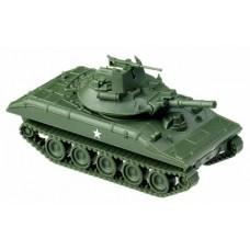 Minitanks  740456  Sheridan M551 Lite Tank