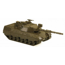 Minitanks  740463  Leopard Tank 1A2 German