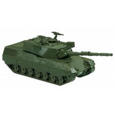 Minitanks  740470  Leopard Tank 1 A3/A4 BW