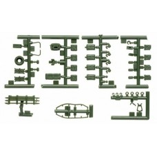Minitanks  740500  M60A1 Accessories US Army