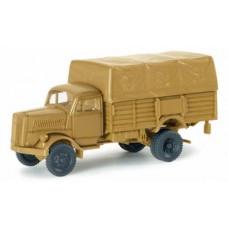 Minitanks  740517  3-Ton Truck Blitz Type
