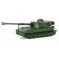 Minitanks  740524  M109/A3G Howitzer MiniTnk