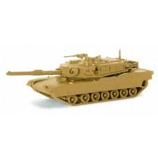 Minitanks  740531  Abrams Tank M1A1/M1A2 US