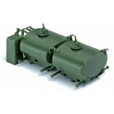 Minitanks  740548  Fuel Tanks German Army