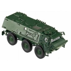 Minitanks  740586  Armored Vehicle  Fuchs