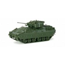 Minitanks  740623  Bradley AFV M2A1/M3A1