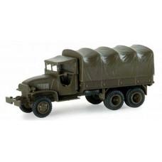 Minitanks  740630  GMC Truck