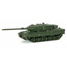 Minitanks  740678  Leopard Tank 2A6