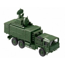 Minitanks  740692  Mobile Radar Truck Roland