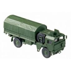 Minitanks  740722  MAN 4x4 5Ton Trk 451/461