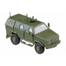 Minitanks  740753  Armored Vehicle Dingo GER